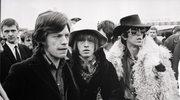 """""""Na górze Wersal, na dole Piekło Dantego"""". Co działo się w domach The Rolling Stones?"""