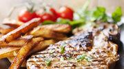 Na grillu wszystko można zrobić smacznie i zdrowo