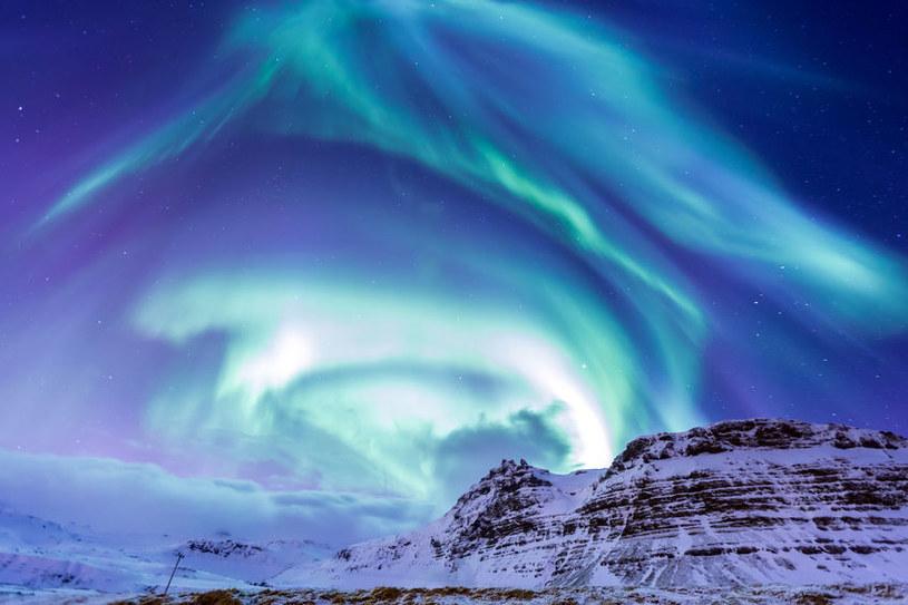 Na Islandii wiercą dziurę do wnętrza Ziemi po nowe źródło energii /123RF/PICSEL