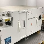 Na ISS uzyskano ekstremalnie niską temperaturę