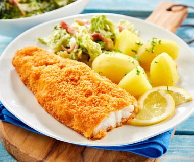 Na jakim oleju smażyć ryby?