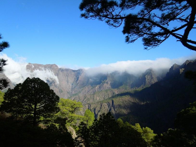 Na kanaryjskiej wyspie La Palma grozi wybuch wulkanu; ogłoszono stan alarmowy /Pixabay /materiał zewnętrzny