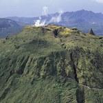 Na Karaibach budzi się uśpiony wulkan