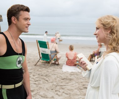 """Na karuzeli życia"": Justin Timberlake flirtuje z Kate Winslet"