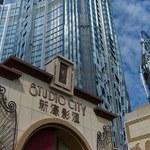 Na kasyno w Makao wydali 3,2 mld dolarów