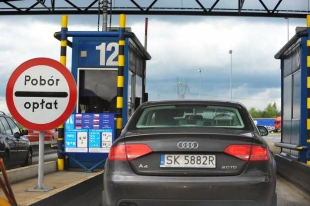 Na każdej bramce zapłacimy 10 a nie 8 zł? / Fot: Lech Gawuc /Agencja SE/East News