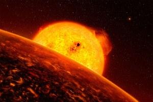 Na Kepler 78b rok trwa 8,5 godziny