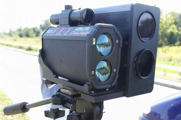 Na kierowców będą czyhać nie tylko lasery i radary / Fot: Dominik Gryżewski /Agencja SE/East News