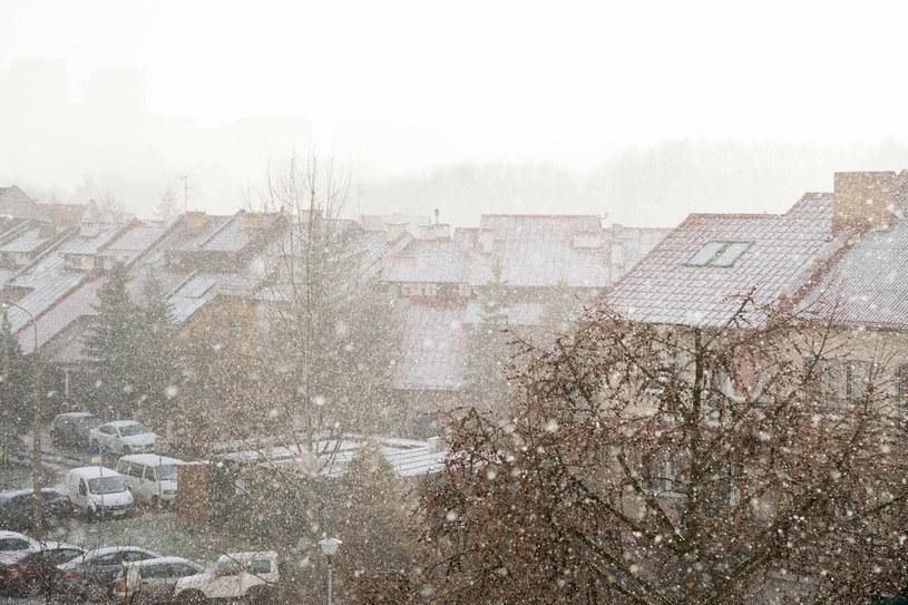 Na kilka dni powróci zima /Wojciech Strozyk/REPORTER /Reporter