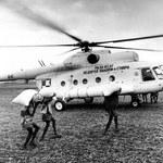 Na kłopoty: Mi-8