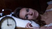 Na kłopoty ze snem