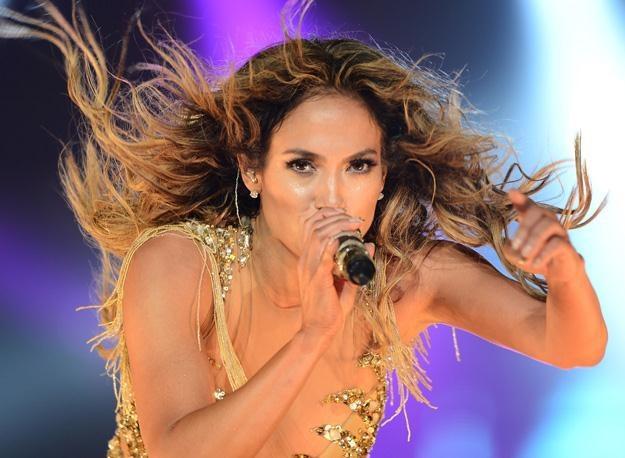 Na koncercie J.Lo na pewno należy się spodziewać świetnej choreografii - fot. Michael Buckner /Getty Images/Flash Press Media