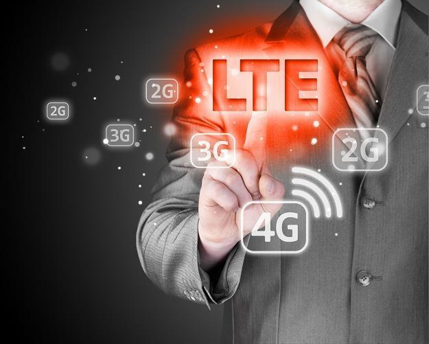 Na koniec 2016 roku pokrycie LTE ma przekroczyć 95 proc. /©123RF/PICSEL