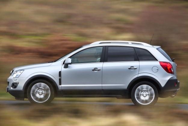 """Na kradzieże bardziej narażone są samochody z wyższym zawieszeniem /tygodnik """"Motor"""""""