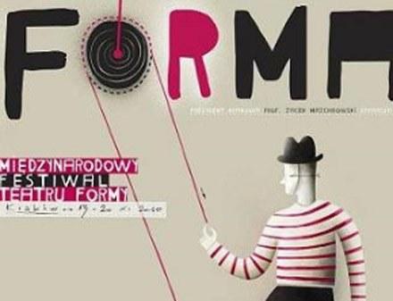 Na krakowskich scenach wystąpią światowe sławy teatru plastycznego /materiały prasowe