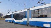 Na krakowskie ulice wyjedzie tramwaj-gigant