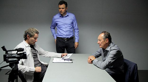 """Na krawędzi 2"" /Polsat"