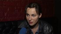 """Na krawędzi"": Maja Hirsch (Tamara Madejska)"