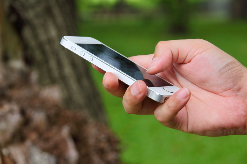 Na Krymie nie działają telefony komórkowe /123RF/PICSEL