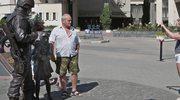 """Na Krymie odsłonięty pomnik poświęcony """"uprzejmym"""" rosyjskim żołnierzom"""