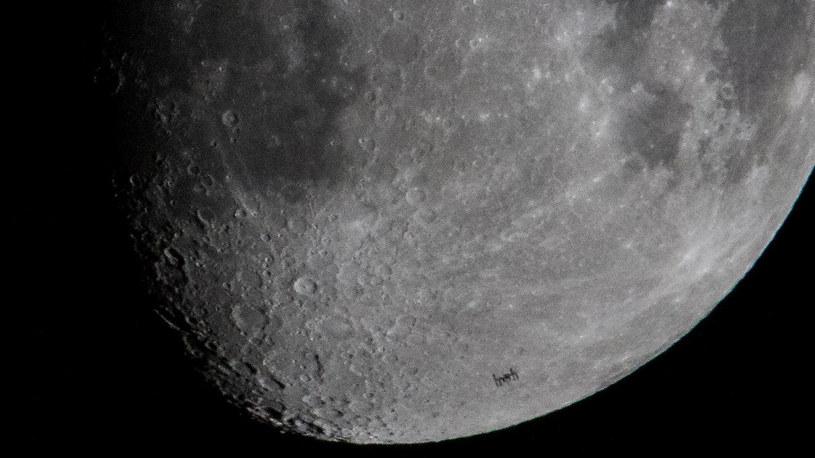 Na Księżycu jest więcej metalu niż nam się wydawało /NASA