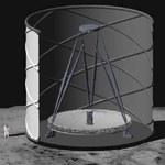"""Na Księżycu powstanie """"ostateczny teleskop"""" ludzkości"""