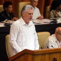 Na Kubie powołano nowy rząd. Ale większość starych ministrów pozostała