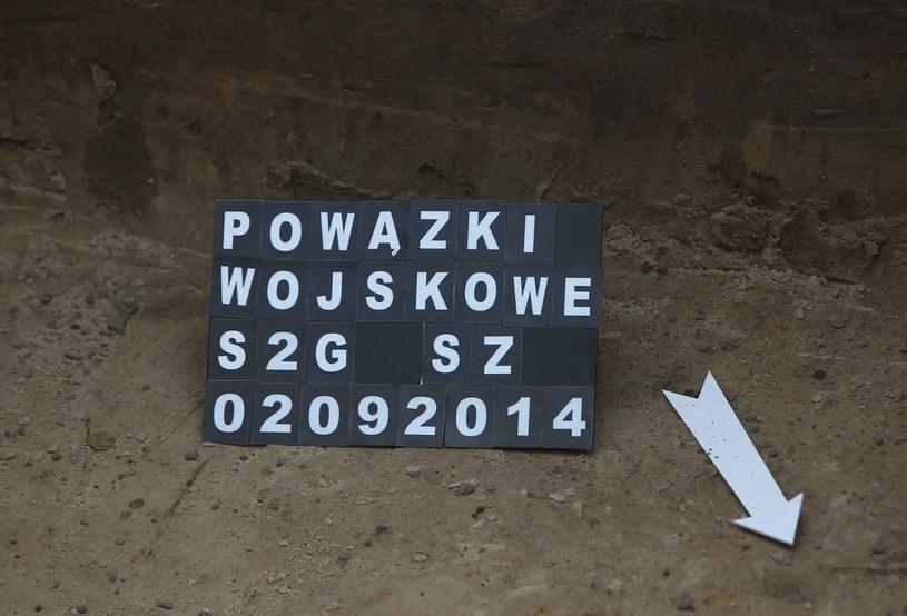 """Na """"Łączce"""" leżą nie tylko """"żołnierze wyklęci"""" /Stanisław Kowalczuk /East News"""