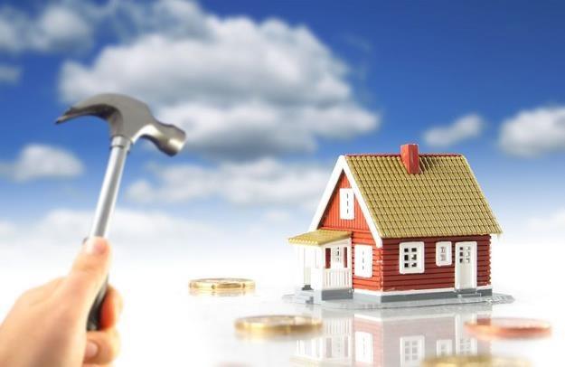 Na licytacjach mieszkania są tańsze o ponad 30 proc. /©123RF/PICSEL