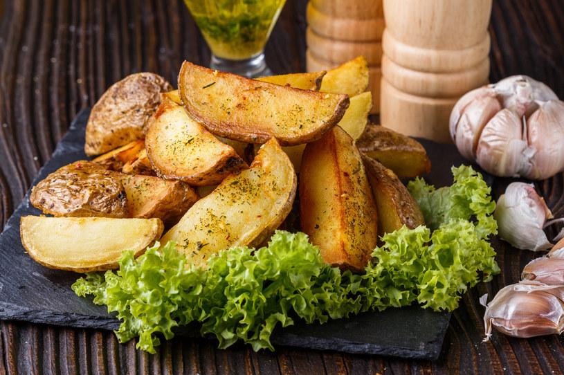Na liście zakazanych produktów znajdują się ziemniaki /123RF/PICSEL