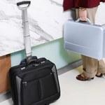 Na lotniskach giną miliony bagaży