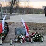 Na lotnisku w Smoleńsku uczczono pamięć ofiar katastrofy Tu-154M