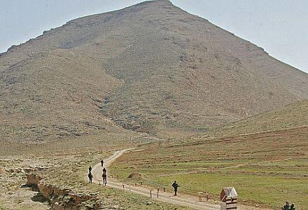 Na majowy weekend warto wybrać się na spacer po górach i zaczerpnąć trochę świeżego powietrza /AFP