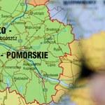 Na mapie Polski nie będzie Łapówki, Zgody i Troski