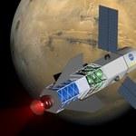 Na Marsa zabierze nas rakieta z silnikiem wykorzystującym fuzję jądrową