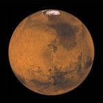 Na Marsie do dzisiaj może istnieć proste życie