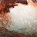 Na Marsie może być więcej wody niż nam się wydawało