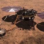 Na Marsie odnotowano trzy najsilniejsze trzęsienia ziemi