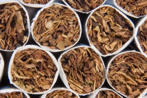 Na Mazowszu zlikwidowano nielegalną fabrykę papierosów /©123RF/PICSEL