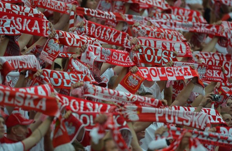 Na meczu z Anglią spodziewany jest komplet widzów /AFP