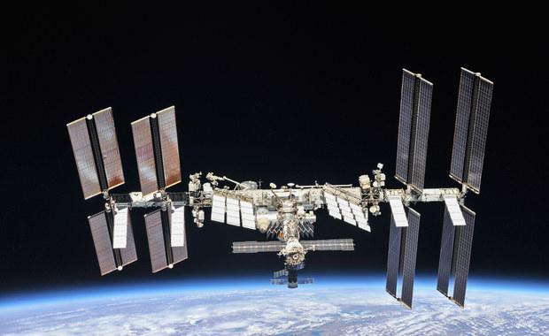 """Na Międzynarodowej Stacji Kosmicznej """"Obcego"""" nie ma"""