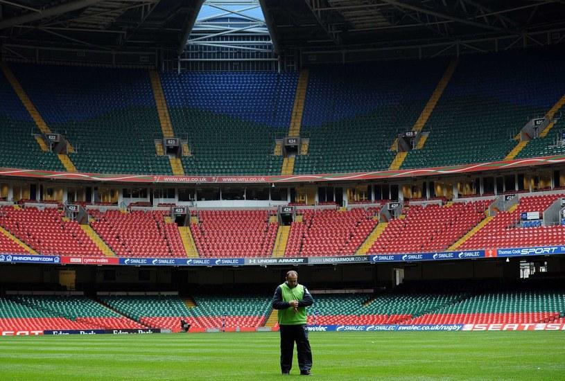 Na Millenium Stadium w Cardiff odbędzie się tegoroczny finał Ligi Mistrzów /AFP