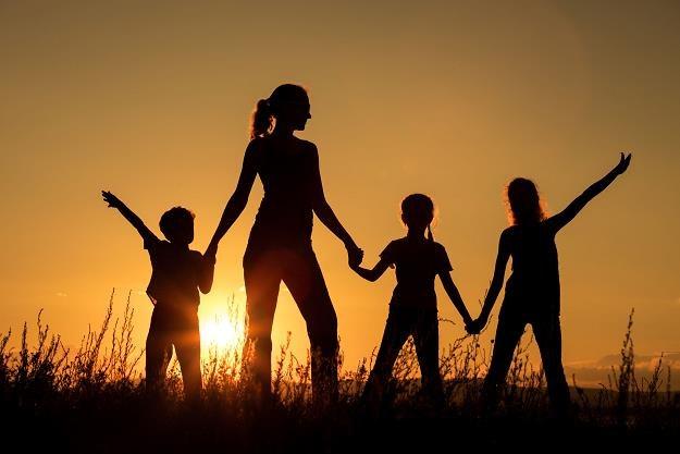 Na największe preferencje mogą liczyć rodziny wielodzietne /©123RF/PICSEL