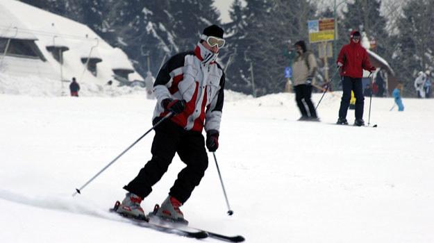 Na narty niekoniecznie do Zakopanego - TVP zachęca do zielonego szaleństwa w Świętokrzyskiem /MWMedia