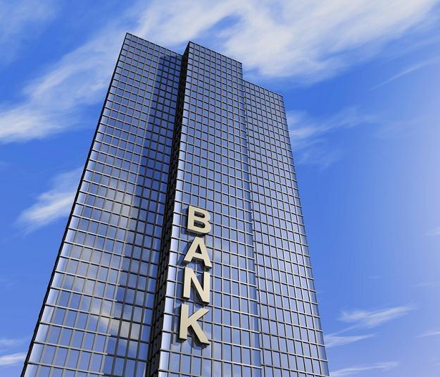 Na nic niskie stopy procentowe. Banki podnoszą marże /© Panthermedia