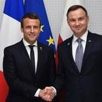 Na niektóre firmy władze francuskie wywierają naciski, aby nie kupowały od polskich przedsiębiorstw