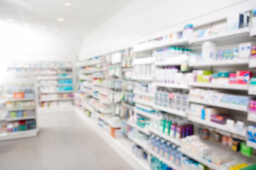 Na nowej liście leków refundowanych znajdzie się 46 nowych produktów / Tyler Olson /123RF/PICSEL
