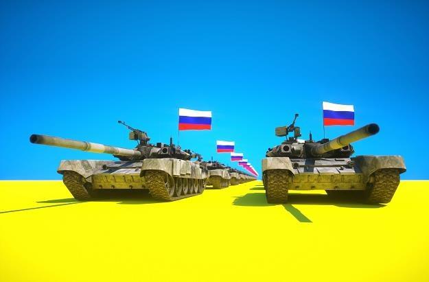 Na oczach całego świata powstaje Nowa Rosja /©123RF/PICSEL