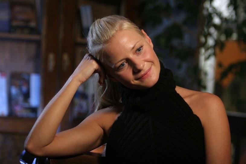 Na oficjalnym profilu Małgorzaty Kożuchowskiej powiało sentymentem... /East News
