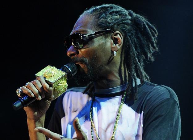 Na Orange Warsaw Festival wystąpi także Snoop Dogg - fot. Matt Roberts /Getty Images/Flash Press Media